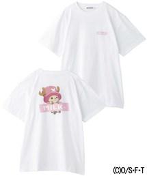 MILKFED.xONE PIECE SS TEE CHOPPER(Tシャツ/カットソー)