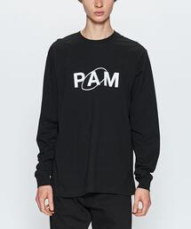 <P.A.M.> ELLIPSE LS TEE/Tシャツ