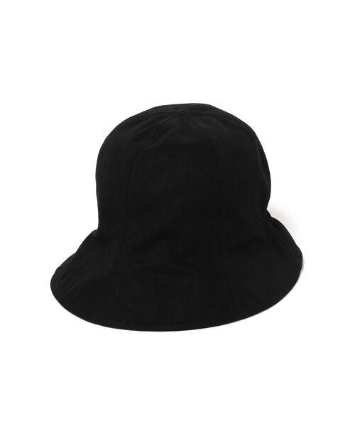 Mighty Shine / Canvas Tulip Hat