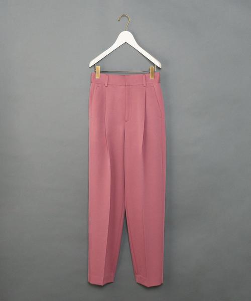 <6(ROKU)>KERSEY PANTS/パンツ