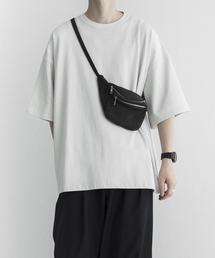 remer(リメール)のloose basic Tee/ルーズベーシックT(Tシャツ/カットソー)