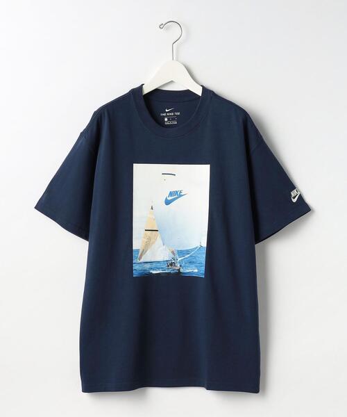 [ ナイキ ] NIKE SPORTS WEAR REISSUE 半袖 Tシャツ カットソー