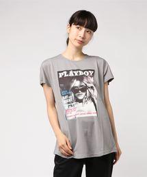 ASHLEY SMITHビッグTシャツ