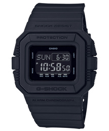 CASIO/カシオ G-SHOCK/ジーショック DW-D5500BB-1JF(腕時計)