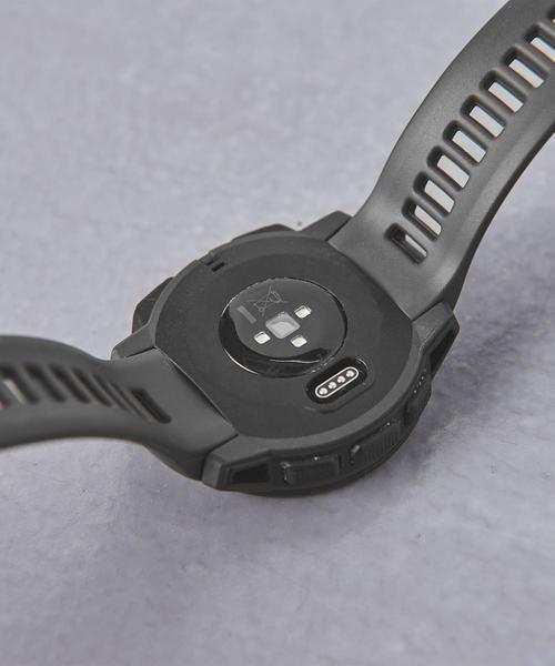GARMIN(ガーミン)の「<GARMIN(ガーミン)> InstinctΩ(アナログ腕時計)」|詳細画像