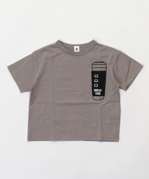 jeans-b/ジーンズベー breaktimeビッグTシャツ