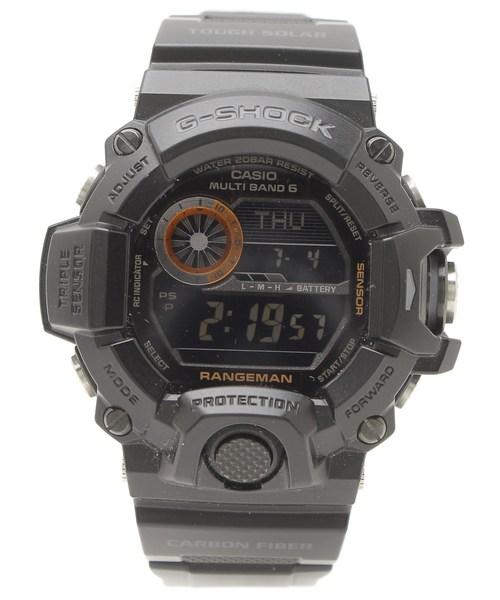 【送料無料(一部地域を除く)】 【ブランド古着】腕時計(腕時計)|G-SHOCK(ジーショック)のファッション通販 - USED, クリックマーケット:879348fa --- reizeninmaleisie.nl