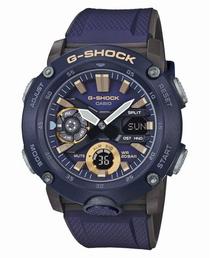 G-SHOCK(ジーショック)のG-SHOCK ジーショック CASIO カシオ カーボンコアガード構造(腕時計)