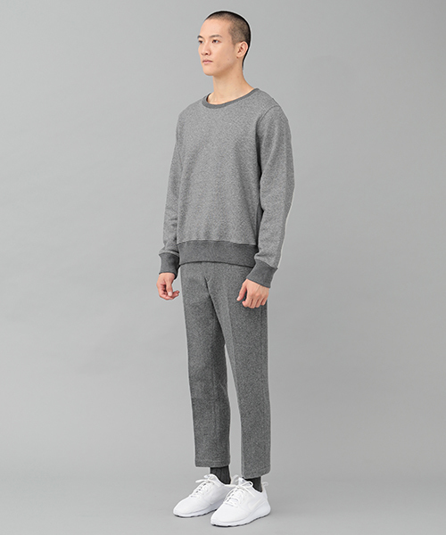 [KOE×THOM BROWNE]MENS SWEATSHIRT