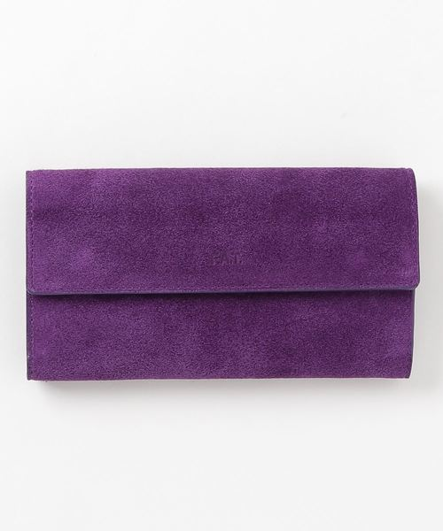 FAT(エフエイティー)の「LIMO(財布)」|パープル