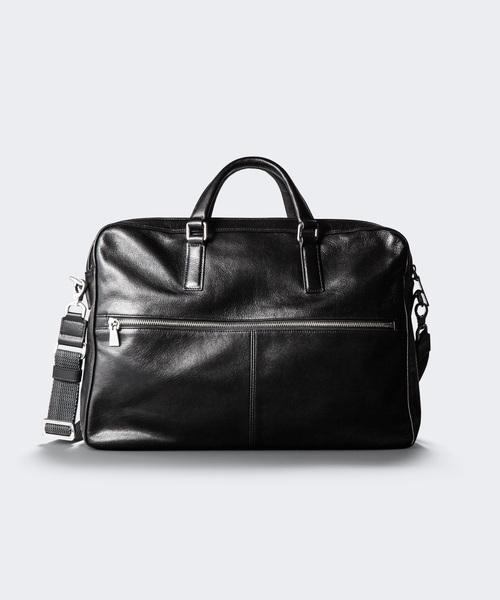 世界的に ブリーフバッグ (アンティークレザー)(ビジネスバッグ) aniary(アニアリ)のファッション通販, エコインク:2654c346 --- skoda-tmn.ru