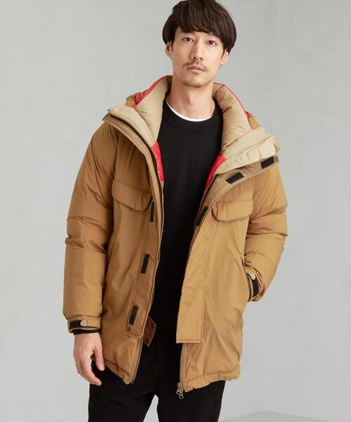 [ナンガ]SC★NANGA MOUNTAIN BELAY / マウンテンビレー / ダウンジャケット ※