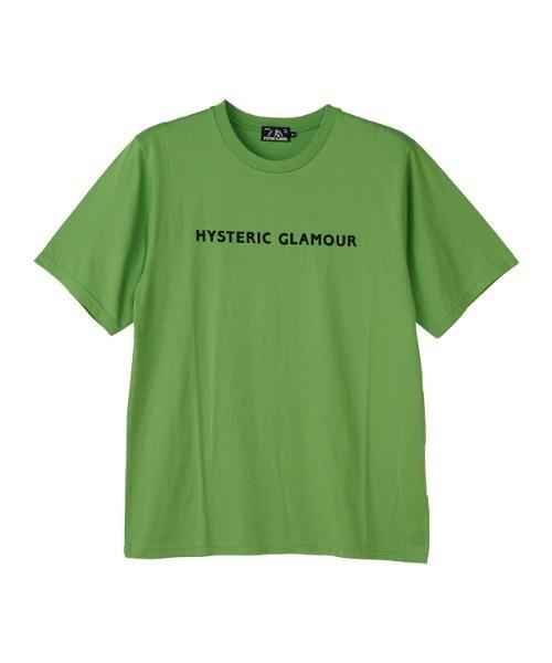 HYS LOGO Tシャツ