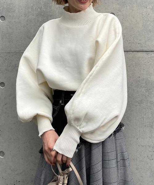 pitamochi knit