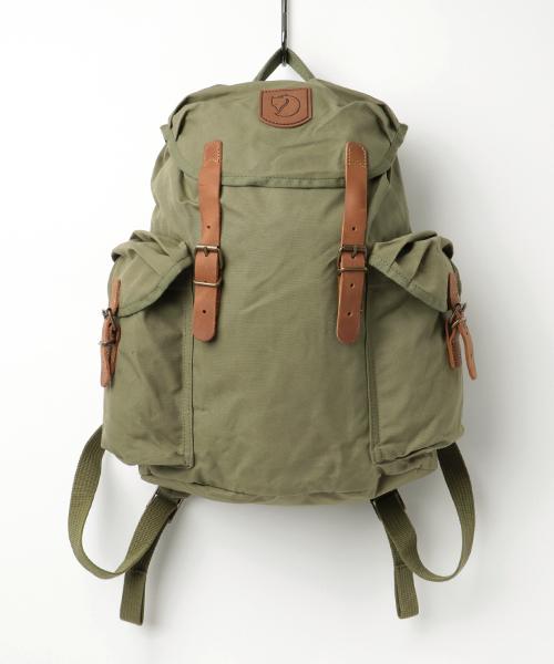 Ovik Backpack 15L  (FJALLRAVEN/フェールラーベン)