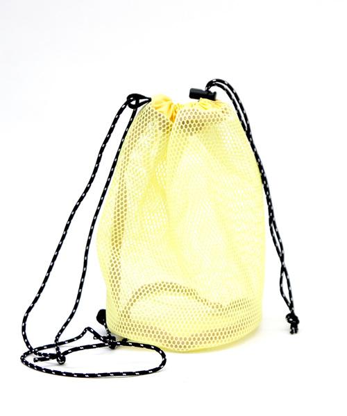 【SHOP SELECT/ショップセレクト】mesh  pouch chcoche/メッシュポーチチャコッシュ