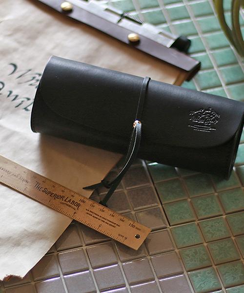 【ザ·シュペリオールレイバー】drum pen case / ドラムペンケース