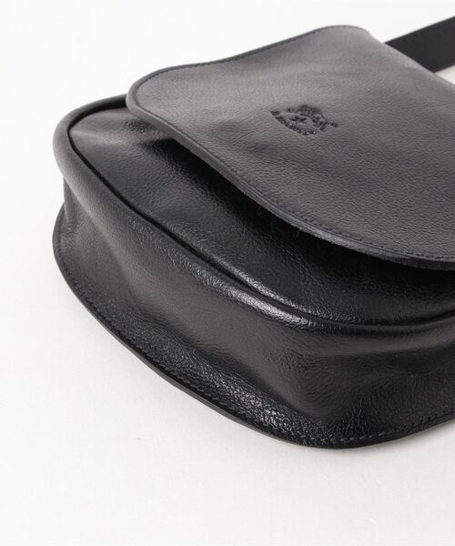 IL BISONTE / ORIGINAL LEATHER /SHOULDER BAG