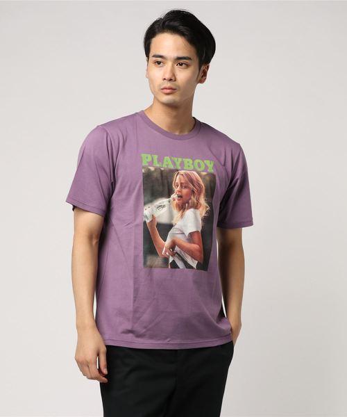 MEGAN SAMPERI Tシャツ