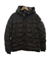 167c1ad616a2 MONCLER(モンクレール)の古着「ダウンジャケット(ダウンジャケット/コート)」