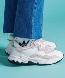 adidas(アディダス)のオズウィーゴ [Ozweego] アディダスオリジナルス(スニーカー)