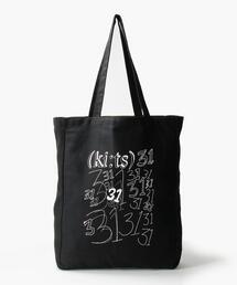 [ キーツ ] SC ki:ts 31 SHOPPER トート バッグ