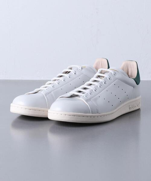 <adidas(アディダス)>  STAN SMITH RECON