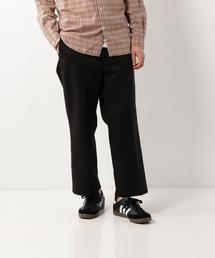 <Steven Alan> CLRDRILL BAGGY ST ANKLE PANTS/パンツ ◆