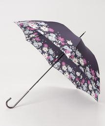 ファッショングッズ(ファッショングッズ)の「ヘムフラワー長傘 雨傘(長傘)」