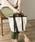 URBAN RESEARCH(アーバンリサーチ)の「2WAYキャンバスショルダーバッグ(トートバッグ)」|ブラック