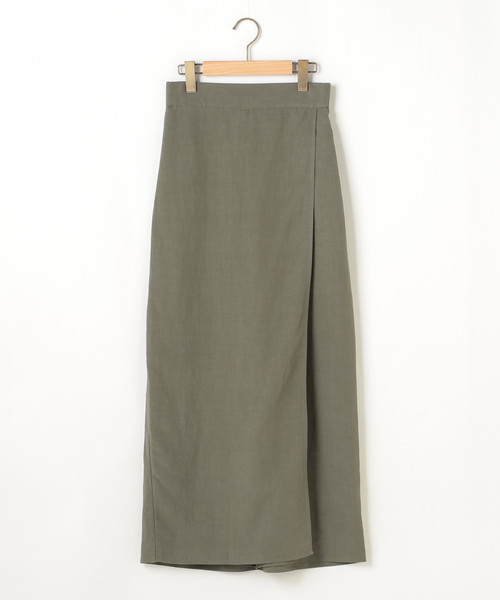 人気商品の 【セール】ラップワイドパンツ(パンツ)|TIARA(ティアラ)のファッション通販, EL COMMUN online shop:322d2308 --- dcripajk.gov.pk
