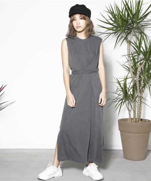 人気提案 肌触り抜群なコットンリラックスワンピ(ワンピース) miniyu(ミニュウ)のファッション通販, ラブリードール:25f5bfeb --- hausundgartentipps.de
