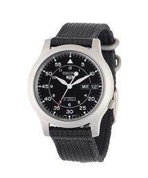 WEB限定 SEIKO 5/セイコー ファイブ 海外モデル SNK809K1/SNK809K2(腕時計)