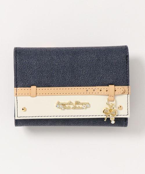 タバサ 財布 サマンサ
