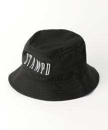 <STAMPD> LOCATION BCKT HAT/バケットハット