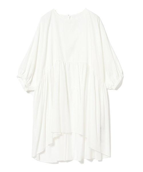 輝く高品質な MARMARI/ チュニック チュニック/ ワンピース(ワンピース)|Ray BEAMS(レイビームス)のファッション通販, 木造町:04cc604e --- blog.buypower.ng
