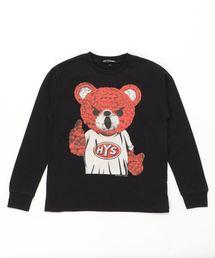 BEAR MASTER Tシャツ【L】ブラック
