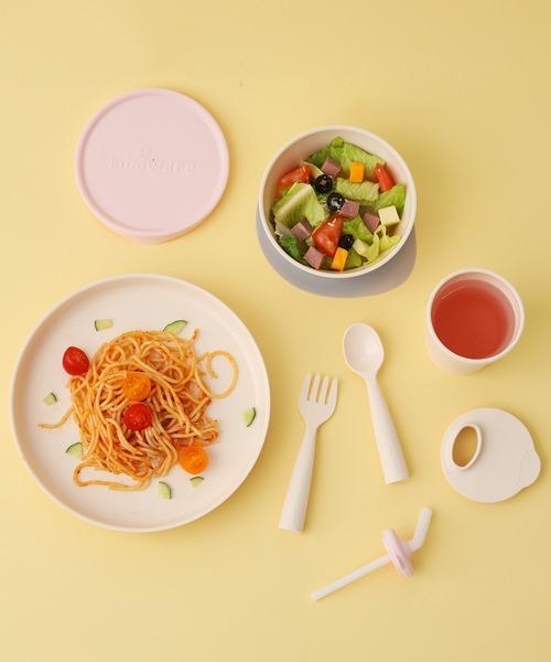 【miniware / ミニウェア】ベビー食器セット