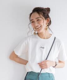coen(コーエン)ロゴTシャツ