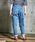 Lee(リー)の「90s   303レギュラースリム【ユニセックス】(デニムパンツ)」|詳細画像
