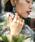 'MANISTA(マニスタ)の「【'MANISTA】Stra:ストラ/K10ウェーブリング(リング)」|詳細画像