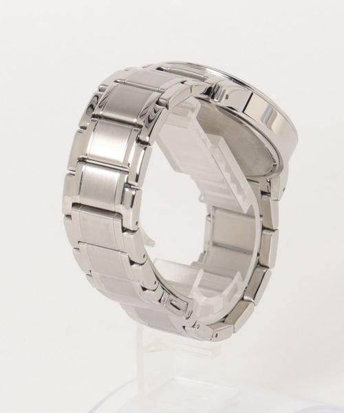 ARMITRON 腕時計 【本物のダイアモンド使用】 アナログ ブレスレットウォッチ ダイヤモンドアクセント
