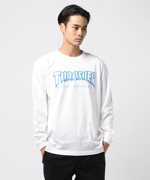 HOMETOWN ICE L/S T-SHIRTS