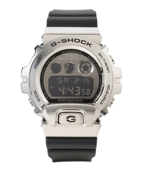 G-SHOCK / GM-6900-1JF デジタル ウォッチ