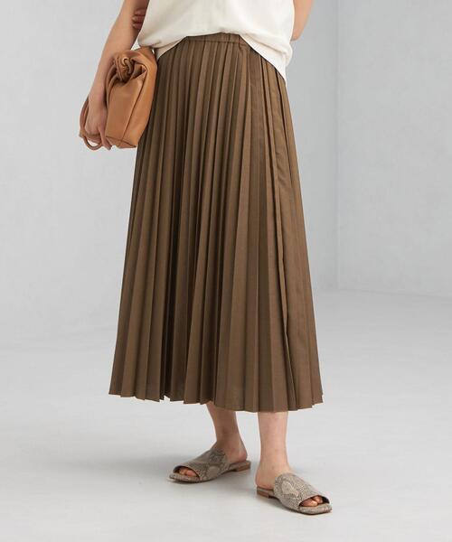 FFC プリーツ スカート