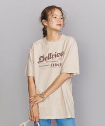【別注】<GOOD ROCK SPEED>ロゴプリントTシャツ 2