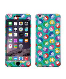 galaxxxy(ギャラクシー)×Gizmobies / osomatsusanPOP 【iPhone6/6s専用Gizmobies】(モバイルケース/カバー)