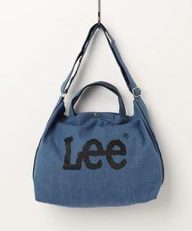 62a09c0cf35a Lee(リー)の「【LEE】ショルダートートバッグA/リー/