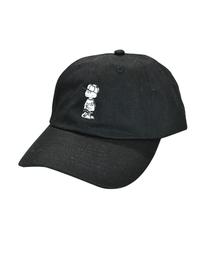 DOUBLE STEAL(ダブルスティール)のDOUBZ  6panel CAP(キャップ)