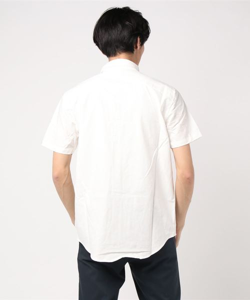 V Ox Ford S/S Shirts